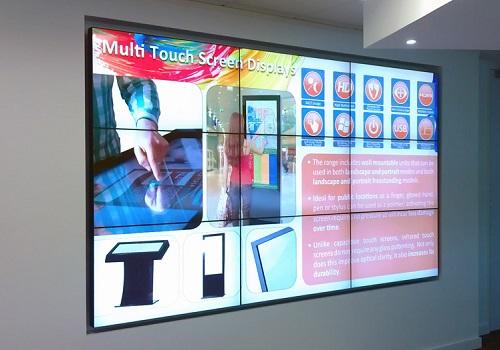 Tìm hiểu cách ghép nhiều màn hình thành một màn hình lớn