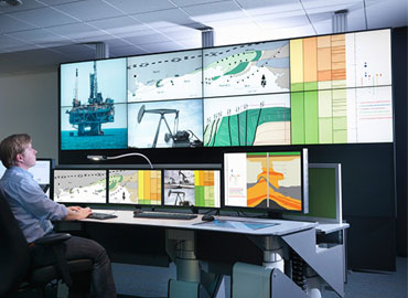Bộ điều khiển màn hình ghép (Video wall controller) là gì?