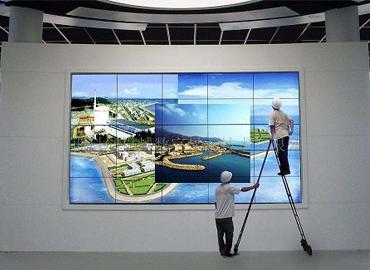 Các loại giá treo màn hình ghép