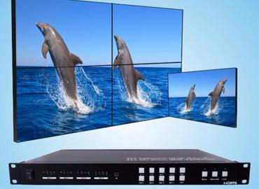 Khi nào bạn cần một bộ điều khiển màn hình ghép?
