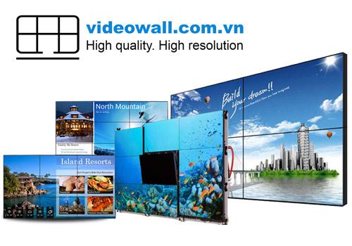 Chuyên cung cấp và lắp đặt màn hình ghép 55inch tại Tp.HCM