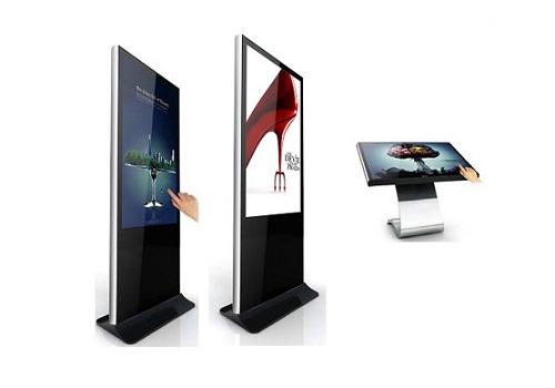 Màn hình quảng cáo LCD là gì và khác gì với màn hình LED