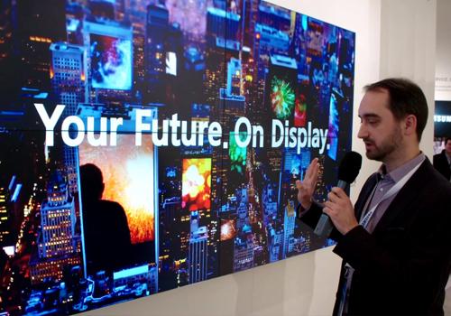 Giải thích về 3 loại công nghệ màn hình ghép
