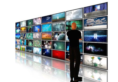 Gợi ý nội dung cho hệ thống màn hình ghép