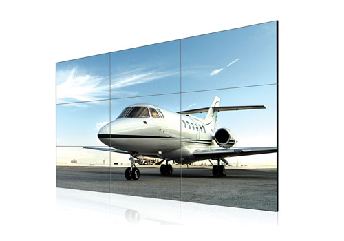 VIDEO WALL LG 55LV77A