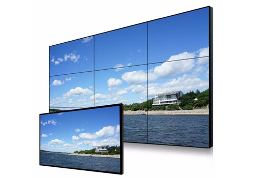 VIDEO WALL LG 55VH7B