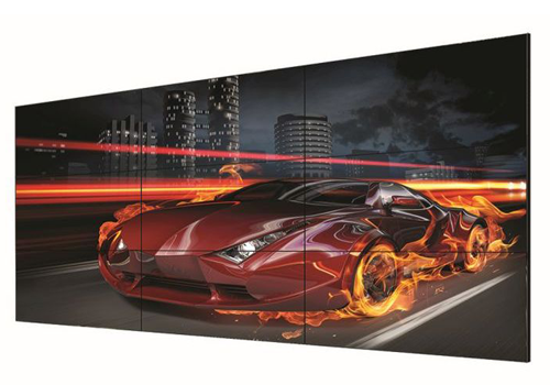 VIDEO WALL LG LV35A SERIES