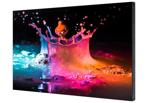 VIDEO WALL SAMSUNG UD55E-S 55INCH