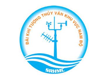 Lắp đặt màn hình ghép cho Đài khí tượng thủy văn khu vực Nam Bộ